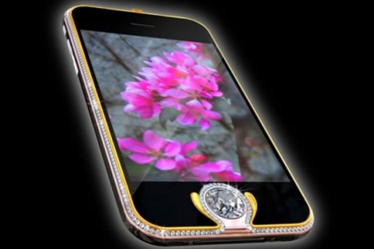 harga dan spesifikasi iphone 3g king's button