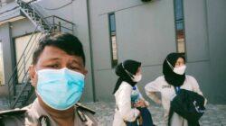 kisah aiptu sudardi terobos penyekatan semarang evakuasi ibu hamil hendak melahirkan