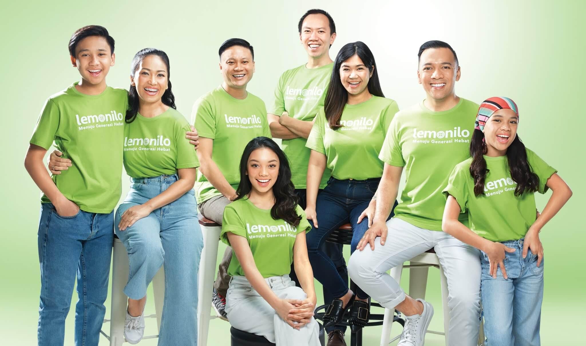 info recruitment lowongan kerja pt lemonilo indonesia terbaru