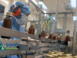 Lowongan Kerja PT Soho Industri Pharmasi Terbaru Juli 2021