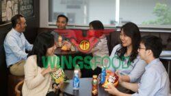 Lowongan Kerja Administrasi PT Tirta Alam Segar (Wings Food) Juli 2021