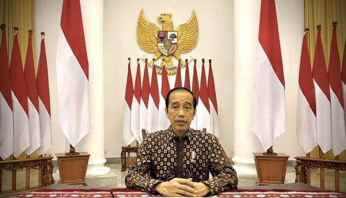 pemerintah menyakatan ppkm darurat resmi diperpanjang hingga 25 juli 2021