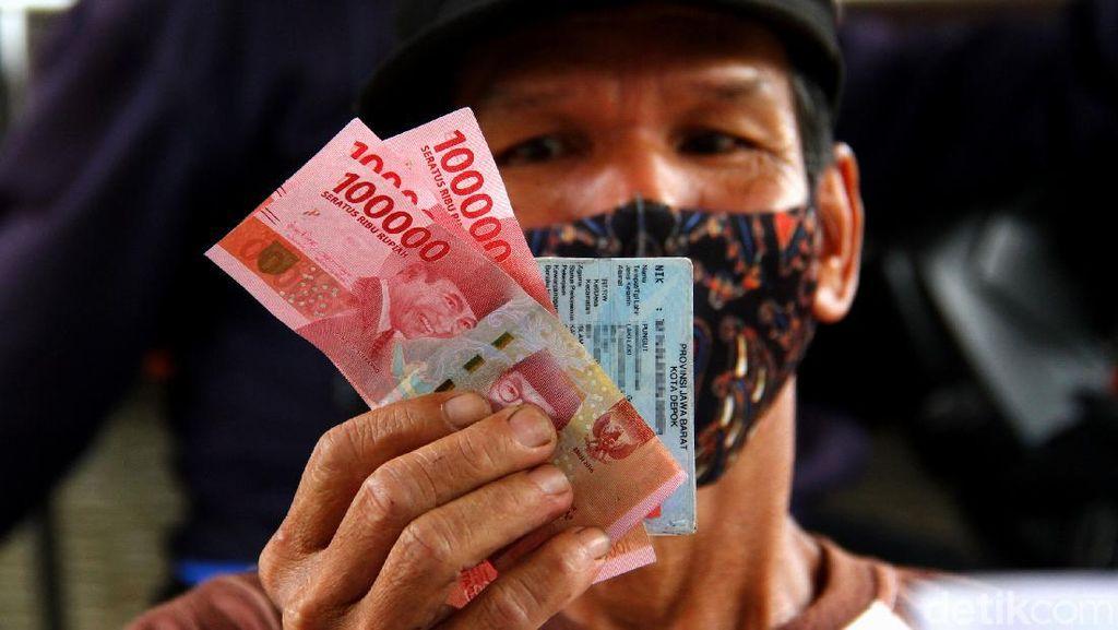 5 stimulus apbn untuk masyarakat indonesia terdampak ppkm darurat