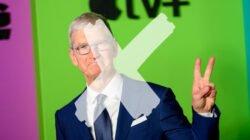 Daftar 5 Nama Pemegang Saham Apple Terbesar dan Terbaru