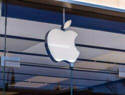 Harga 1 Lot Saham Apple (NASDAQ:AAPL) Terbaru Hari Ini