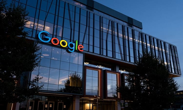 harga 1 lot saham google terbaru