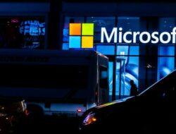 Harga 1 Lot Saham Microsoft (NASDAQ:MSFT) Terbaru Hari Ini