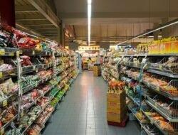 Indeks Keyakinan Konsumen Turun 27,2 Persen di Bulan Juli 2021