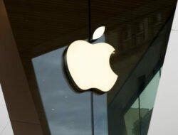 Berapa Jumlah Dividen Saham Apple per Tahun 2021?