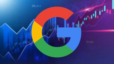 Jumlah Dividen Saham Google Per Tahun, Alphabet Cetak Laba Hingga US$55,3 Miliar di Kuartal I-2021