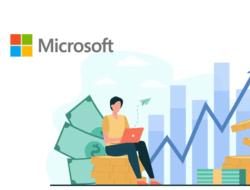 Jumlah Dividen Saham Microsoft Per Tahun 2020 – 2021