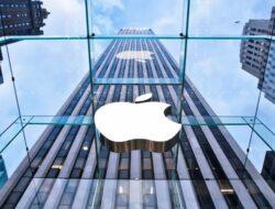 Kode dan Harga Saham Apple Per Lembar Terbaru Saat Ini