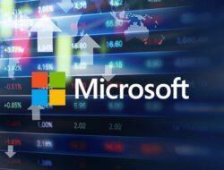 Kode dan Harga Saham Microsoft Per Lembar Terbaru Hari Ini