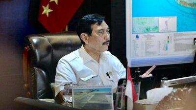 RESMI! Pemerintah Perpanjang PPKM Level 4 Jawa-Bali hingga 16 Agustus 2021