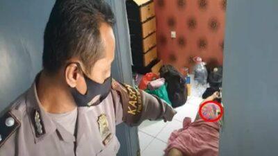 Tega! Mahasiswi di Semarang Dibunuh Pacarnya Sendiri Secara Sadis Gegara Menolak Gugurkan Kandungan