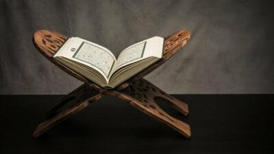 Mampu Hafal dan Amalkan 10 Ayat Pertama Surah Al Kahfi Dijamin Terlindung dari Fitnah Dajjal