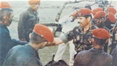 Kisah Pasukan Sintong Panjaitan Secepat Kilat Ambil Alih Gedung RRI yang Dikuasai G30S PKI