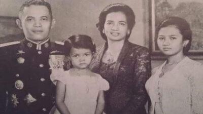 Sejarah Kelam G30S PKI: Malam Mencekam di Kediaman Jenderal AH Nasution