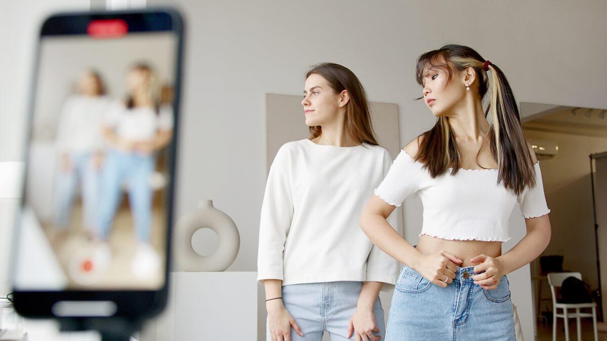 cara download video tiktok tanpa watermark dan tanpa aplikasi di android dan iphone