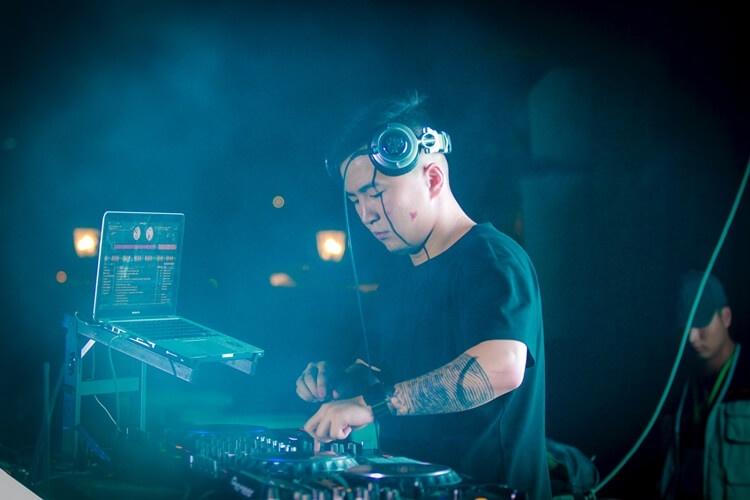 dj dan musisi edm terbaik asal indonesia dan terkenal di luar negeri
