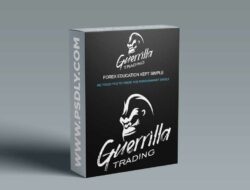 All About Guerrilla Trading: Forex Education Kept Smile