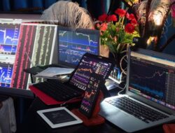 4 Strategy For Become A Successful Forex Trader in The World