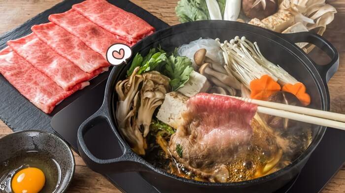 daftar rekomendasi franchise makanan korea yang menjanjikan di indonesia