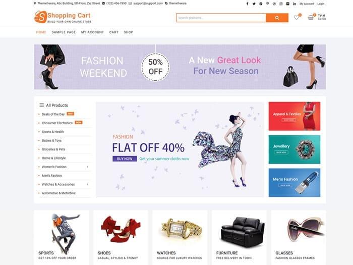 panduan dan tata cara membuat toko online gratis untuk pemula