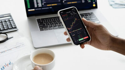 Apa itu Trading Saham? Ini Pengertian, Keuntungan dan Cara Memulainya