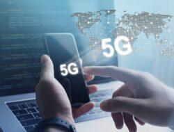 Jaringan 5G: Teknologi Mumpuni Bagi Dunia Industri, Ini Keunggulannya