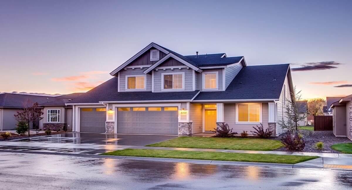 tips investasi properti untuk millenial